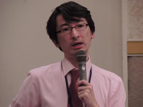 函館支部12月例会(2012年12月12日) - 7