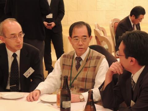 函館支部2013年新年交礼会(2013年1月25日) - 11