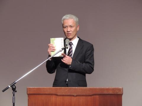函館支部2013年新年交礼会(2013年1月25日) - 2