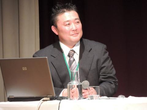 函館支部2013年新年交礼会(2013年1月25日) - 7