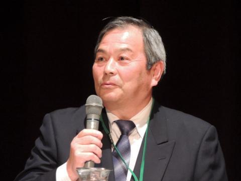 函館支部2013年新年交礼会(2013年1月25日) - 6