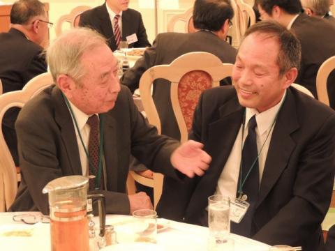 函館支部2013年新年交礼会(2013年1月25日) - 12