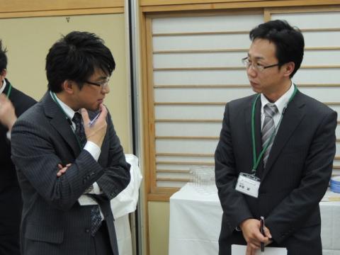 第28期幹部大学 入学式(2013年1月11日) - 7