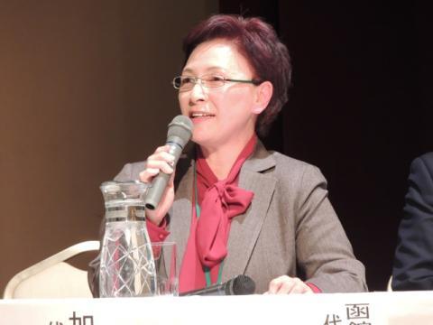 函館支部2013年新年交礼会(2013年1月25日) - 4