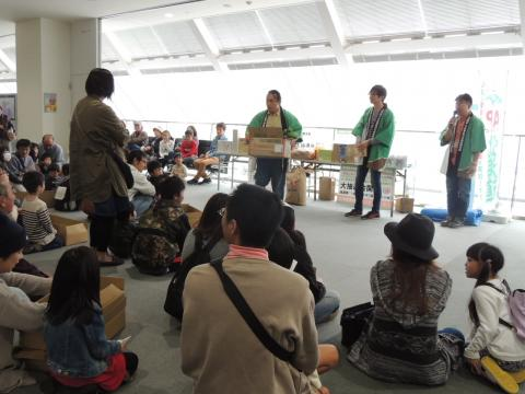 第6回AP北海道収穫祭 - 1