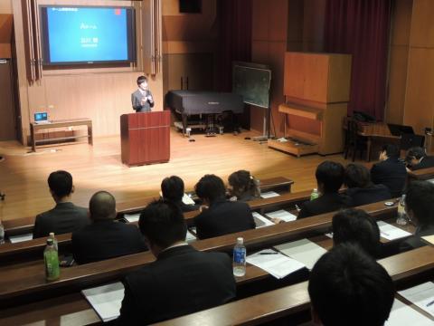 第32期幹部大学(2017年1月〜4月) - 2