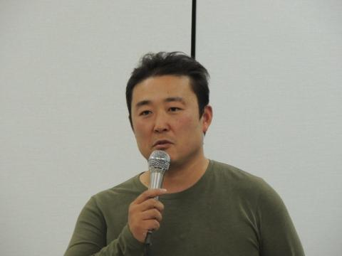 青経未来塾2月例会(2013年2月21日) - 10