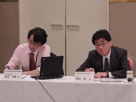 函館支部12月例会(2012年12月12日) - 6