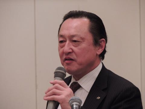 函館支部12月例会(2012年12月12日) - 8