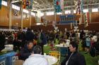 知内町カキVSニラまつり&知内温泉を楽しむ会(2009年2月22日) - 12